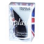 Černý kartáč Aqua Splash