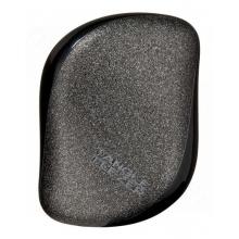 Černý kompaktní kartáč Black Sparkle