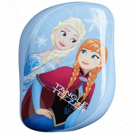 Kompaktní kartáč Disney Frozen