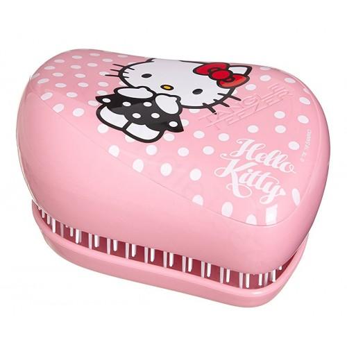 Tangle Teezer Kompaktní kartáč Hello Kity Pink