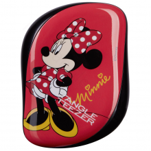 Kompaktní kartáč Minnie Mouse Rosie Red