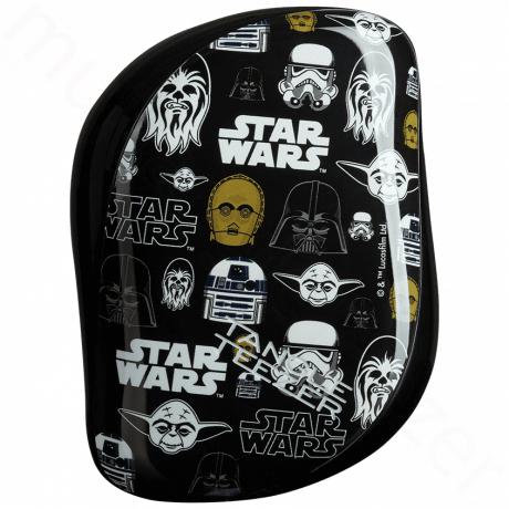 Kompaktní kartáč Star Wars Multi Character