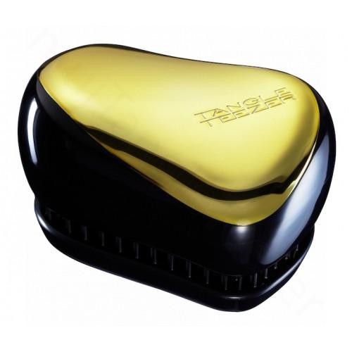 Tangle Teezer Zlatý kompaktní kartáč