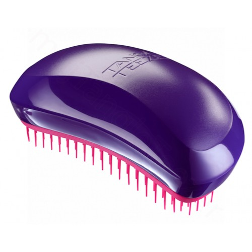Tangle Teezer Fialový kartáč ELITE