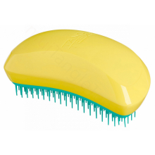 Žluto-zelený kartáč ELITE