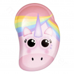 Růžový kartáč Original Mini Rainbow Unicorn