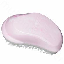 Světle růžový kartáč Original Marble Pink